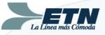 Linea de Autobuses ETN La Línea Más Cómoda