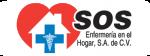 SOS Enfermería - Servicio de enfermeras y equipo médico