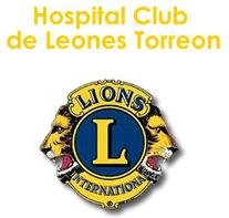 Hospital Club de Leones A.C.