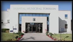 Hospital Municipal de Torreón
